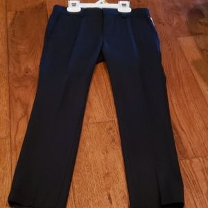 English Laundry Navy Dress pants